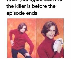 funny, killer, and episode image