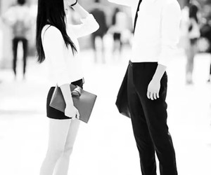 krystal, f(x), and the heirs image