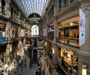 argentina, shopping mall, and galerias pacifico image