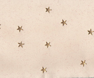 stars, brown, and beige image