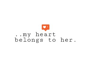 quote, love, and her image