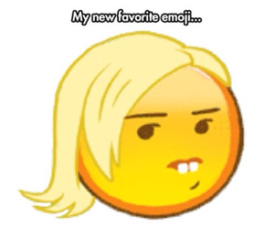 emoji, funny, and lol image