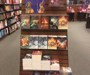 books, cool, and barnes and noble image