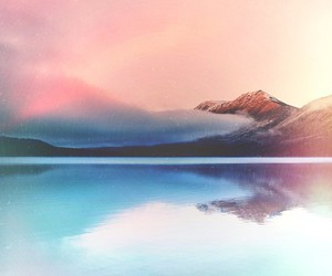 beautiful, sky, and colorful image