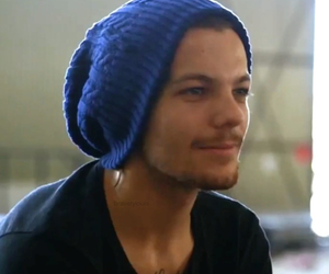 icon, louis, and 1d image