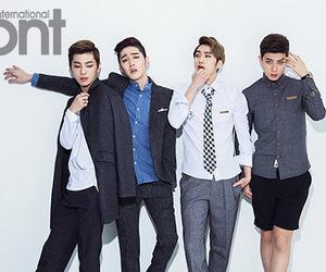 buffy, korean, and moos image
