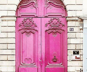 porte and rose image