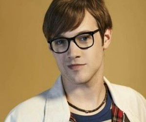 my mad fat diary, Archie, and dan cohen image