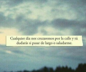 frases, tumblr, and paisaje image