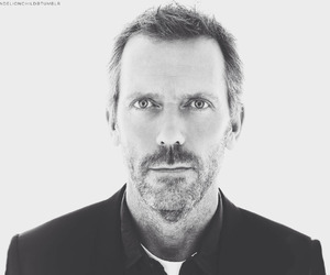 hugh laurie and dr house image