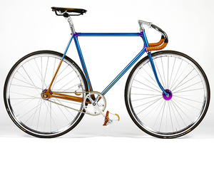 bicycle, blue, and health image