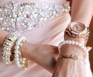 beautiful, fashion, and jewels image