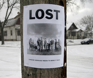 funny and lost image