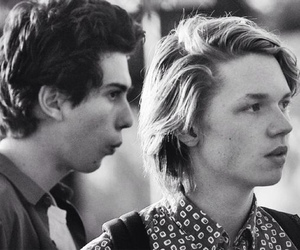 Palo Alto, jack kilmer, and boy image