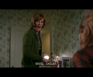 devil child, hairspray, and mother image