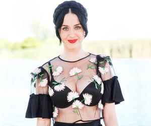 katy perry, coachella, and katy image