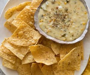 food and dip image