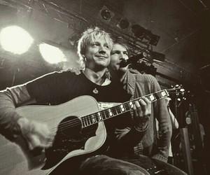guitar, sunrise avenue, and samu haber image