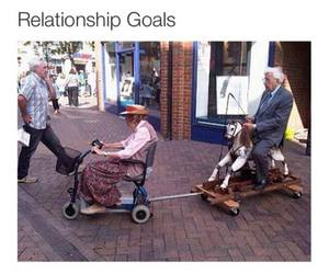 goals, Relationship, and funny image