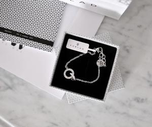 bracelet, elegant, and fashion image