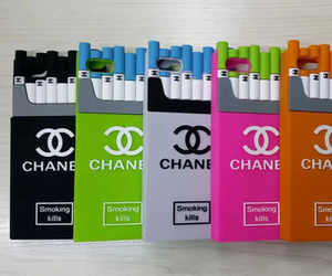 case and chanel image