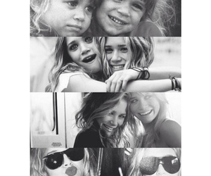 olsen twins, twins, and beautiful image