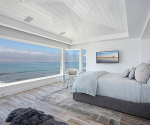 bedroom, Dream, and interior image