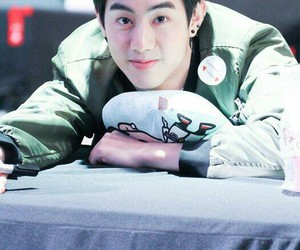 adorable, cute guy, and mark tuan image