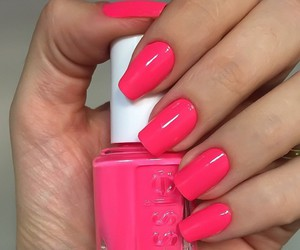 beautiful, girl, and essie image