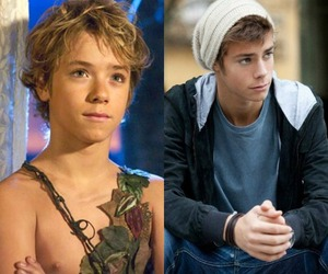 heart, jeremy sumpter, and beautiul image