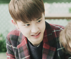 exo and d.o. image