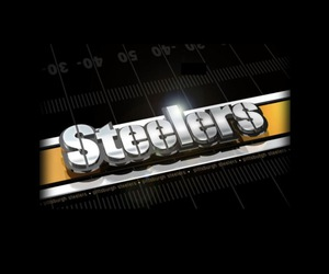 football, NFL, and pittsburgh image
