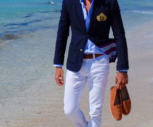 beach, fancy, and fashion image