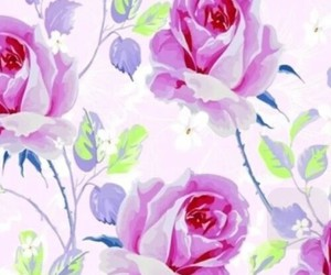 background, flower, and wallpaper image