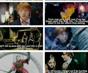 beautiful, movie, and rupert grint image