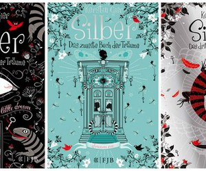 buch, silber, and kerstin gier image
