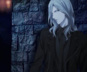 anime, camus, and uta no prince-sama image
