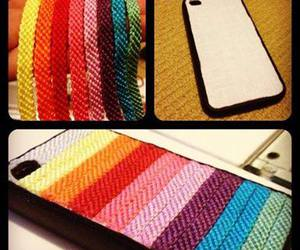 case, diy, and iphone image