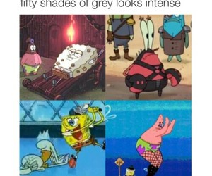 funny, lol, and fifty shades of grey image
