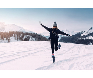 adventure, cold, and girl image