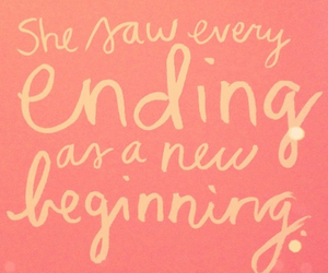 quote, beginning, and ending image
