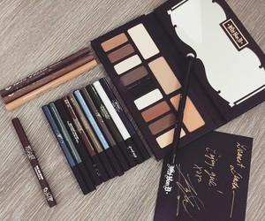 fashion, makeup, and make up image