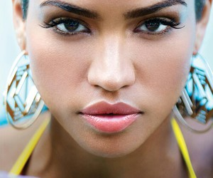beauty, cassie, and fashion image