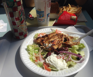 arizona, can, and Chicken image