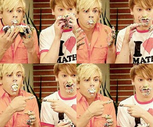 funny, r5, and ross lynch image