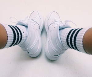 shoes, jordan, and white image