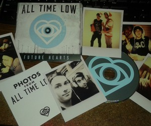 all, all time low, and low image
