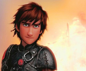 httyd, httyd2, and hiccup horrendous haddock image
