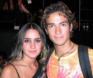 dulce maria, poncho, and trendy image