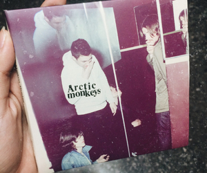 am, arctic monkeys, and artists image